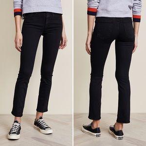 NEW McGuire Denim Valletta Straight Skinny Jeans